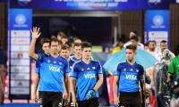 WORLD LEAGUE: LA FINAL ANTE AUSTRALIA